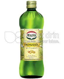 Produktabbildung: Mazola Erdnussöl 500 ml
