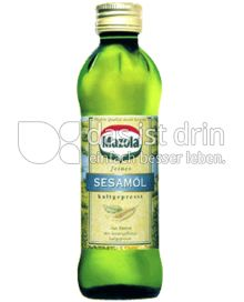 Produktabbildung: Mazola Sesamöl 500 ml
