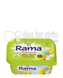 Produktabbildung: Rama Balance Margarine 500 g