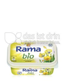Produktabbildung: Rama bio Margarine 500 g