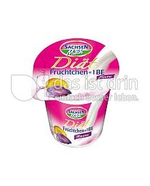 Produktabbildung: Sachsenmilch Diät-Früchtchen = 1 BE 125 g