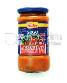 Produktabbildung: Tartex Sugo Arrabiata 375 g