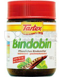 Produktabbildung: Tartex Bindobin 100 g