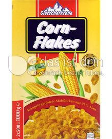 Produktabbildung: Gletscherkrone Corn-Flakes 1000 g