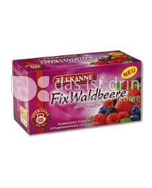 Produktabbildung: Teekanne FixWaldbeere 12 St.