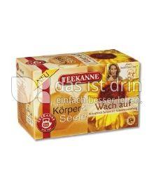 Produktabbildung: Teekanne Wach auf 10 St.
