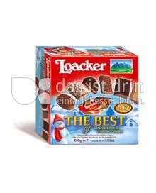 Produktabbildung: Loacker The Best of im Winterdesign 200 g