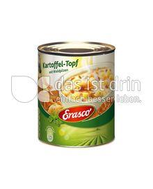 Produktabbildung: Erasco Kartoffeltopf mit Waldpilzen 800 g