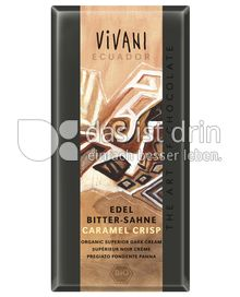Produktabbildung: Vivani Caramel 100 g