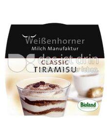 Produktabbildung: Weißenhorner Tiramisu Classic 100 g