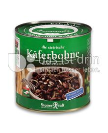 Produktabbildung: Steirerkraft Steirische Käferbohnen 425 ml