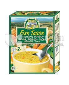 Produktabbildung: NATUR COMPAGNIE Fixe Tasse Frühlingssuppe 34 g