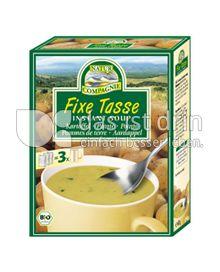Produktabbildung: NATUR COMPAGNIE Fixe Tasse Kartoffel 60 g