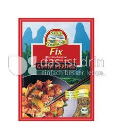 Produktabbildung: NATUR COMPAGNIE Fix für China Pfanne 30 g