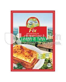 Produktabbildung: NATUR COMPAGNIE Fix für Lasagne al forno 40 g