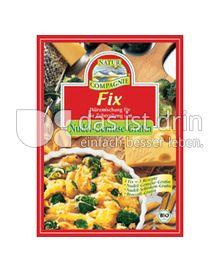 Produktabbildung: NATUR COMPAGNIE Fix für Nudel-Gemüse-Gratin 40 g