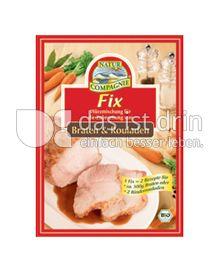 Produktabbildung: NATUR COMPAGNIE Fix für Braten & Rouladen 40 g