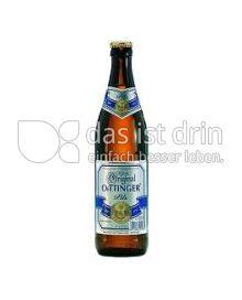 Produktabbildung: Original Oettinger Bier 0,5 l