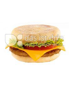Produktabbildung: McDonald's McMuffin® Sausage TS 1 St.