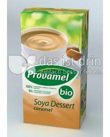 Produktabbildung: Provamel Bio Soya Dessert 525 g