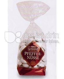 Produktabbildung: Lambertz Pfeffernüsse 200 g