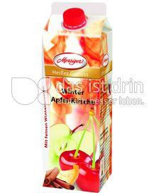 Produktabbildung: Merziger Winter Apfel-Kirsche 1 l