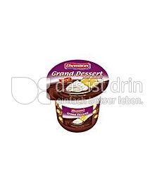 Produktabbildung: Grand Dessert Schoko Orange 200 g