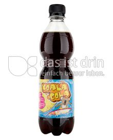 Produktabbildung: Koala Cola 0,5 l