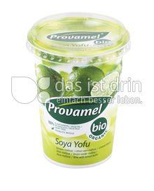 Produktabbildung: Provamel Bio Soya Yofu Limone-Melisse 500 g