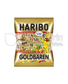 Produktabbildung: Haribo Goldbären 250 g