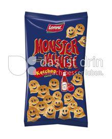 Produktabbildung: Monster Munch Kartoffelsnack 75 g