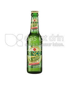 Produktabbildung: Sinalco Sinco Radler 0,33 l