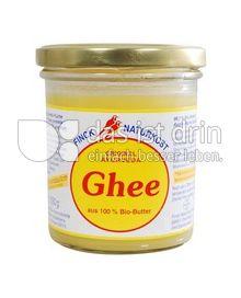 Produktabbildung: Finck Naturkost Ghee 230 g