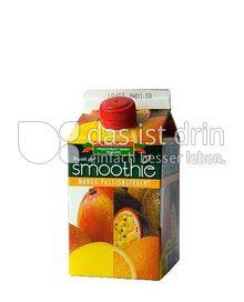 Produktabbildung: Libehna Mango Passionsfrucht Smoothie 500 ml