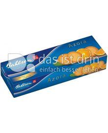 Produktabbildung: Bahlsen Azora 125 g