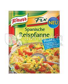 Produktabbildung: Knorr Spanische Reispfanne 35 g