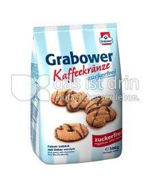 Produktabbildung: Grabower Kaffeekränze 300 g