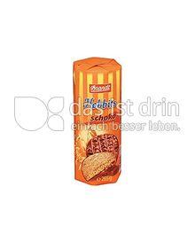 Produktabbildung: Brandt Hobbits Schoko 31 g