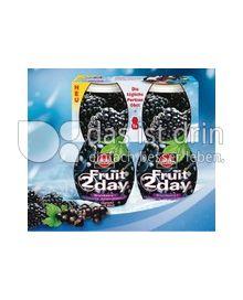 Produktabbildung: Schwartau Fruit 2 day Winter Limited Edition 200 ml