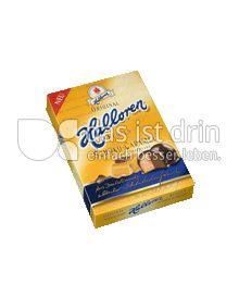 Produktabbildung: Halloren Original Halloren Kugeln Schoko-Caramell 125 g