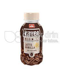 Produktabbildung: Müller Kaffee Latte Vanilla 250 ml