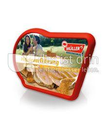 Produktabbildung: Müller´s Hausmacher Wurst Heideverführung Süßer Senf 150 g
