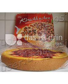 Produktabbildung: Aldi Kirschkuchen mit Pandy-Kirschen und Krustenzucker 1250 g
