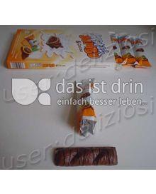 Produktabbildung: Choceur Milch Jumbo & Cacao 150 g