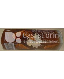 Produktabbildung: Aldente Aldente Schokoletten Vollmilch 125 g
