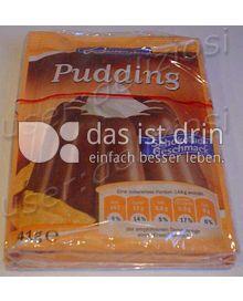 Produktabbildung: Belbake Belbake Pudding Schokolade 41 g