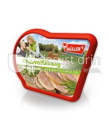 Produktabbildung: Müller´s Hausmacher Wurst Heideverführung Hopfen & Malz 150 g