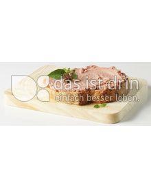 Produktabbildung: Höhenrainer Puten-Gourmetleberwurst