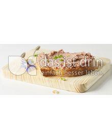 Produktabbildung: Höhenrainer Puten-Landleberwurst