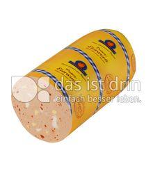 Produktabbildung: Höhenrainer Puten-Eierwurst mit Paprika